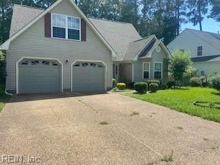 104 Salisbury Way, York County, VA 23693 (#10391376) :: Rocket Real Estate