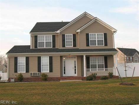 981 Avery Way, Virginia Beach, VA 23464 (#10391396) :: Crescas Real Estate