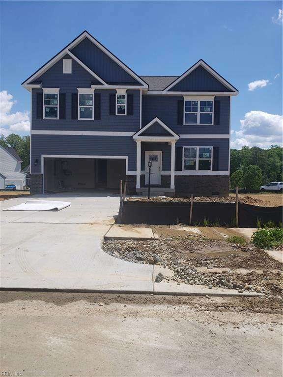 7414 Sedge Dr, New Kent County, VA 23124 (#10391399) :: Avalon Real Estate