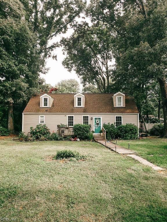 957 Lena St, Norfolk, VA 23518 (#10391439) :: Berkshire Hathaway HomeServices Towne Realty