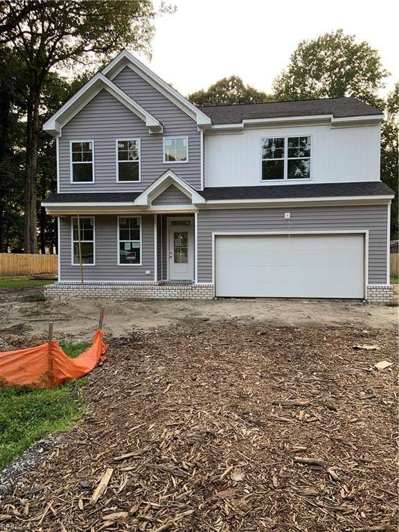 116 Marion Dr, Chesapeake, VA 23322 (MLS #10391533) :: AtCoastal Realty