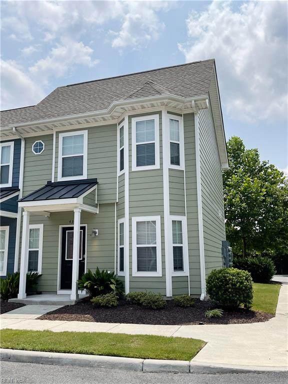4356 Alvah Martin Way #5, Chesapeake, VA 23324 (#10391543) :: Atlantic Sotheby's International Realty