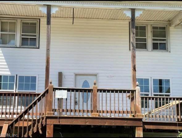 220 Ridge Rd, Poquoson, VA 23662 (#10391555) :: RE/MAX Central Realty