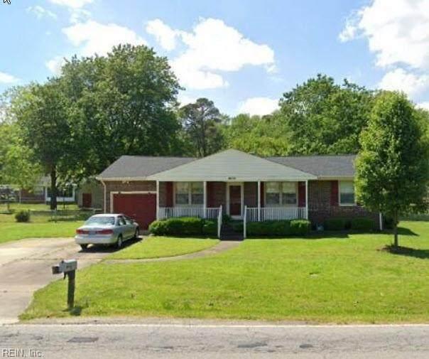 5113 Shoulders Hill Rd, Suffolk, VA 23435 (#10391602) :: Atkinson Realty