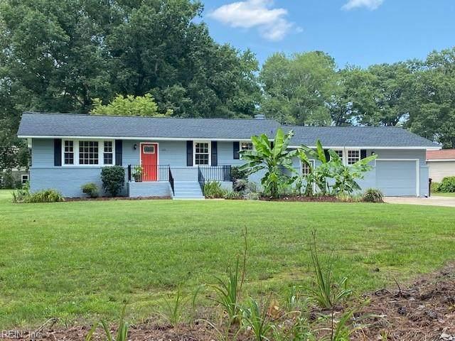 220 Fresno Dr, Chesapeake, VA 23322 (#10391676) :: Berkshire Hathaway HomeServices Towne Realty