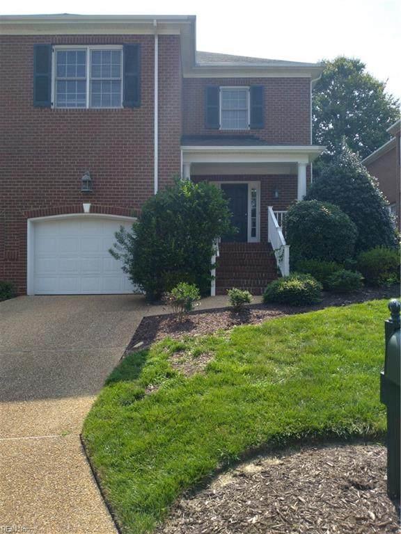 116 Brockton Ct, Williamsburg, VA 23185 (#10391723) :: The Bell Tower Real Estate Team