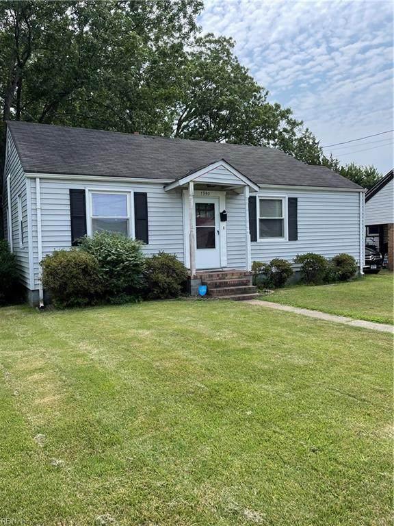 7940 Harold St, Norfolk, VA 23518 (MLS #10391886) :: AtCoastal Realty