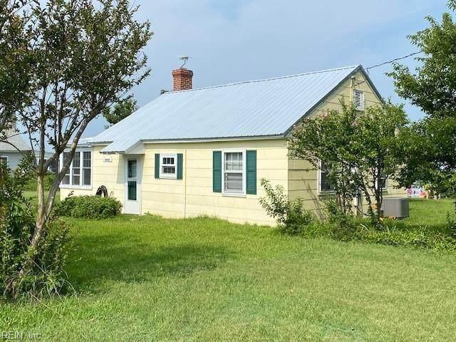 16202 Smith Beach Rd, Northampton County, VA 23347 (#10391903) :: Verian Realty