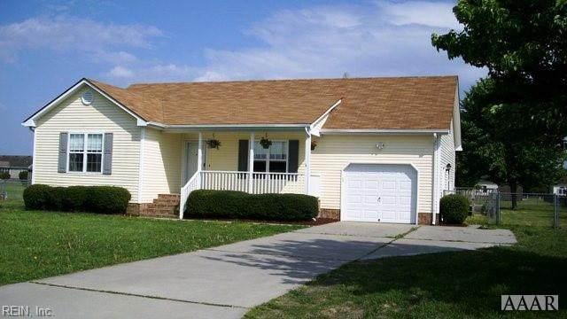 206 Rhonda Rd, Pasquotank County, NC 27909 (#10391981) :: Team L'Hoste Real Estate