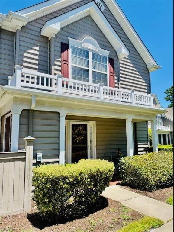 2513 Old Greenbrier Rd, Chesapeake, VA 23325 (#10391984) :: Rocket Real Estate