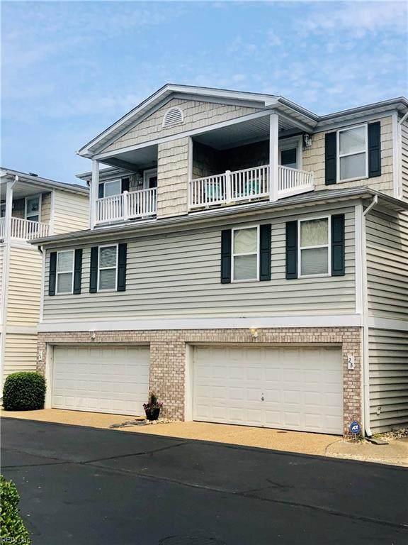 2060 E Ocean View Ave 2B, Norfolk, VA 23503 (MLS #10392012) :: AtCoastal Realty