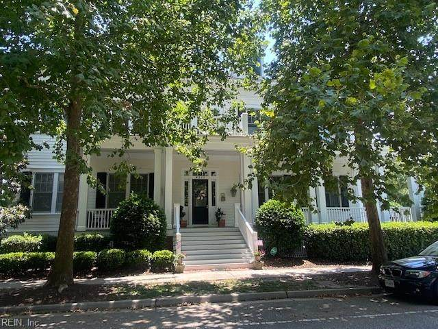 4511 Pleasant Ave A, Norfolk, VA 23518 (#10392022) :: Team L'Hoste Real Estate