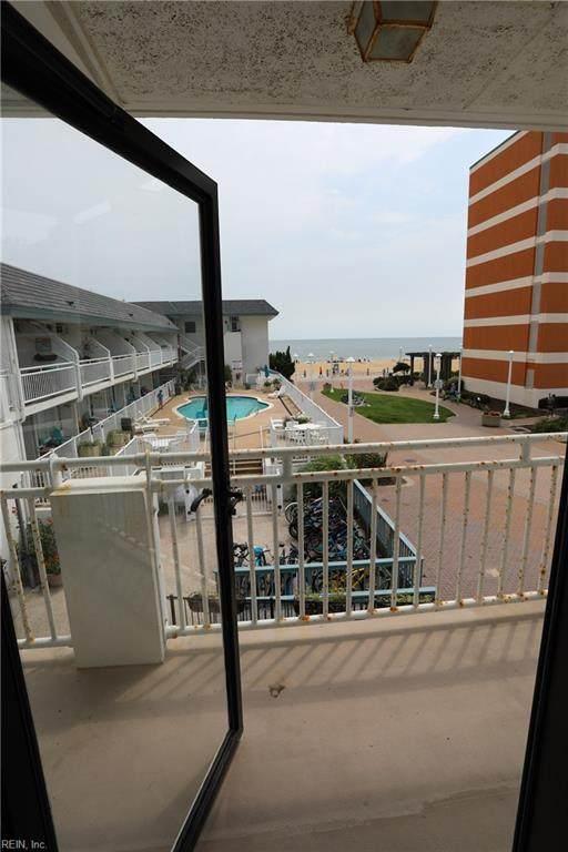 4005 Atlantic Ave #218, Virginia Beach, VA 23451 (#10392030) :: Judy Reed Realty