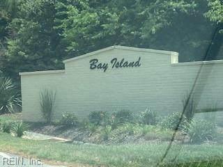 2212 Windward Shore Dr, Virginia Beach, VA 23451 (#10392040) :: Kristie Weaver, REALTOR