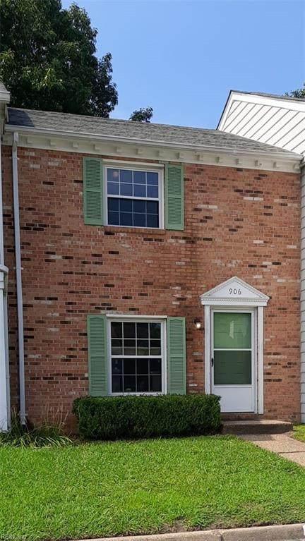 906 Brigantine Ct, Chesapeake, VA 23320 (#10392055) :: The Kris Weaver Real Estate Team