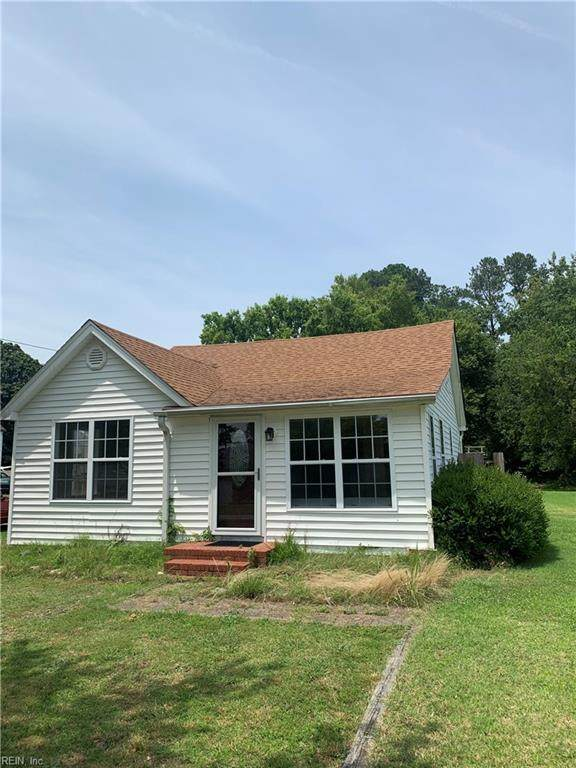 20 Church St, Poquoson, VA 23662 (#10392078) :: The Bell Tower Real Estate Team