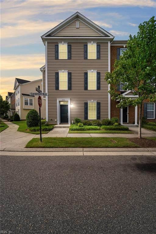 4801 Carnelian Way, Virginia Beach, VA 23462 (#10392084) :: Berkshire Hathaway HomeServices Towne Realty