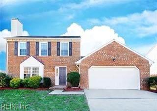 1353 New Mill Dr, Chesapeake, VA 23322 (#10392158) :: Atkinson Realty