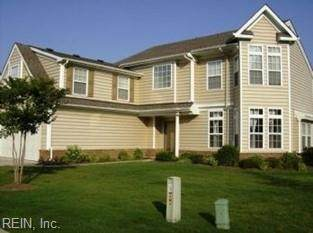 13412 High Gate Mews, Isle of Wight County, VA 23314 (#10392185) :: Seaside Realty