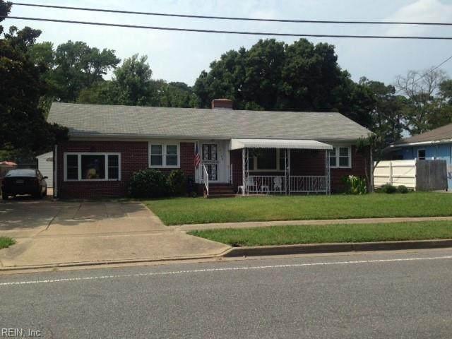 2708 Heutte Dr, Norfolk, VA 23518 (#10392192) :: Berkshire Hathaway HomeServices Towne Realty