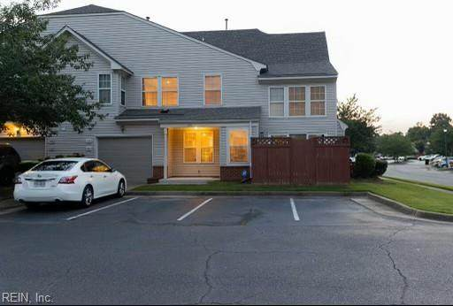 100 Pecan Ter, York County, VA 23693 (#10392461) :: Rocket Real Estate