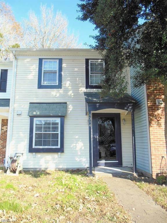 1314 Gaineford Ct, Virginia Beach, VA 23464 (#10392498) :: Atlantic Sotheby's International Realty