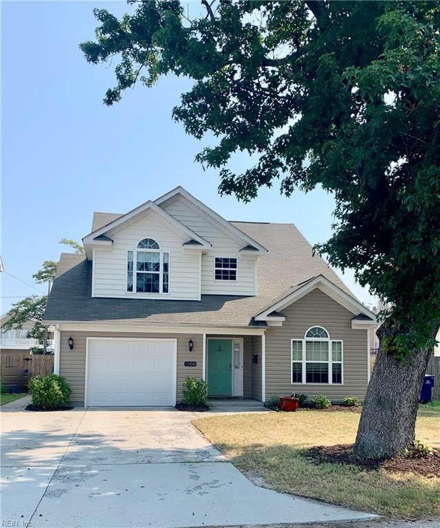1508 Kingston Ave, Norfolk, VA 23503 (#10392506) :: The Kris Weaver Real Estate Team
