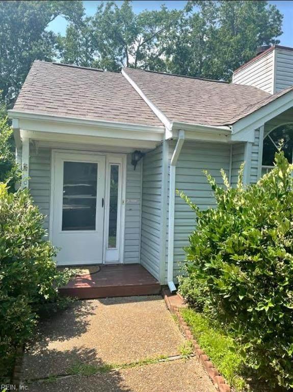 836 23rd St, Virginia Beach, VA 23451 (#10392512) :: Rocket Real Estate