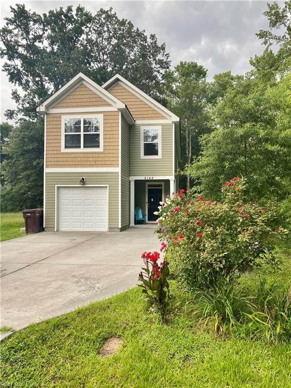 2148 Millville Rd, Chesapeake, VA 23323 (#10392552) :: Judy Reed Realty