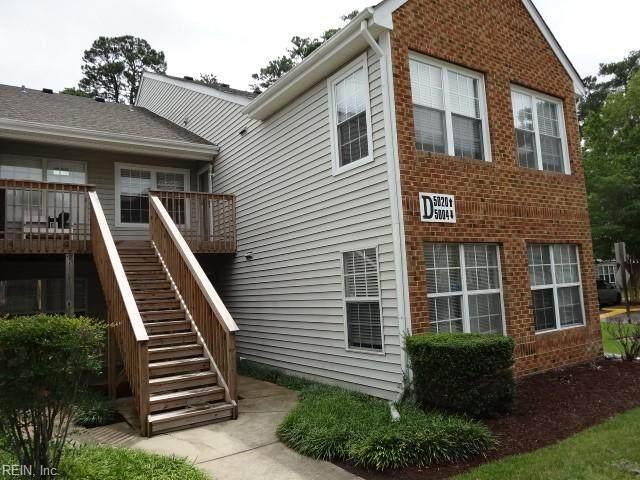5020 Thatcher Way, Virginia Beach, VA 23456 (MLS #10392563) :: Howard Hanna Real Estate Services