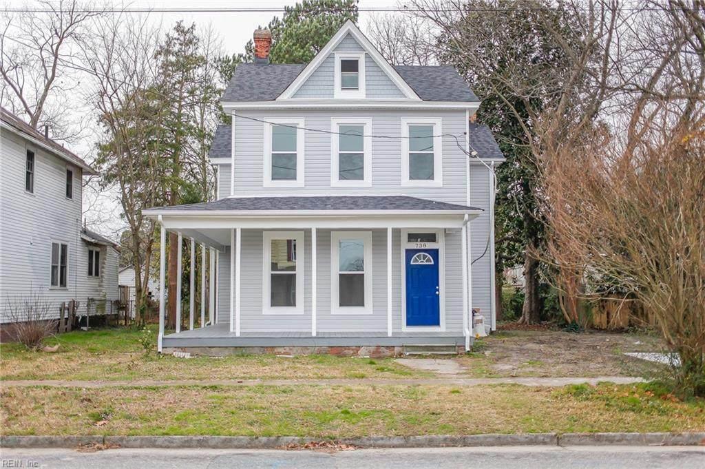 738 Douglas Ave - Photo 1