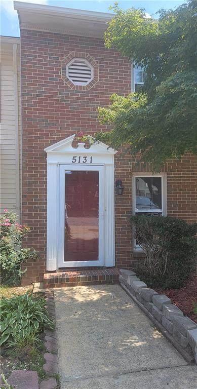 5131 Castle Way, Portsmouth, VA 23703 (#10392948) :: Avalon Real Estate
