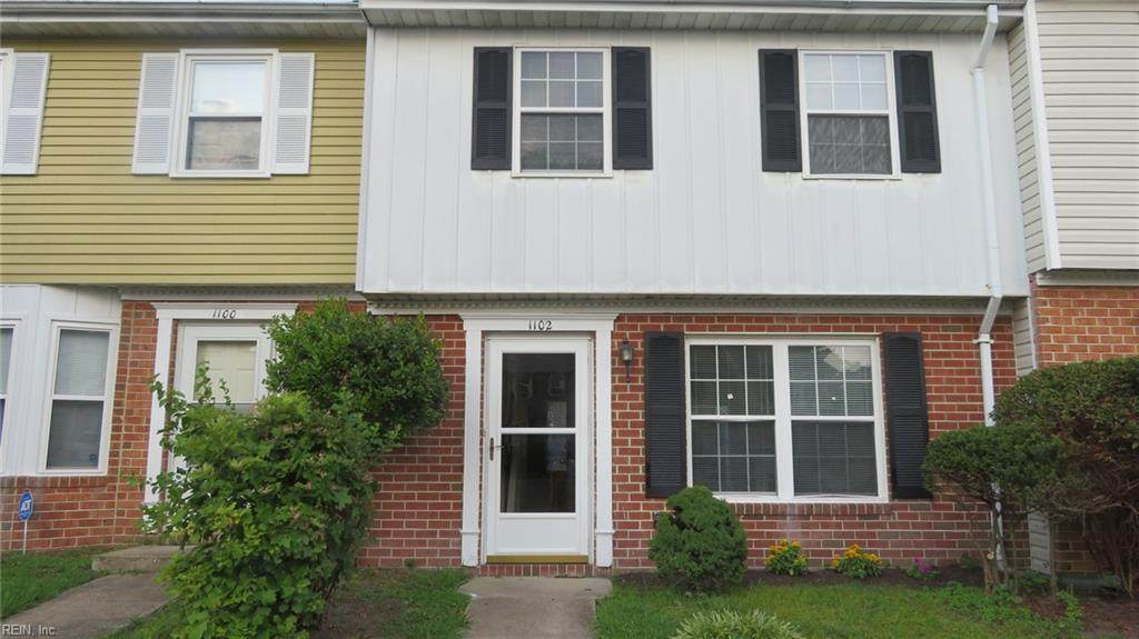 1102 Clear Springs Rd - Photo 1