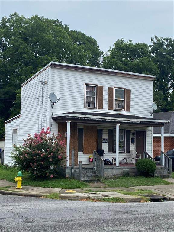 500 E Liberty St, Norfolk, VA 23523 (#10393066) :: Rocket Real Estate