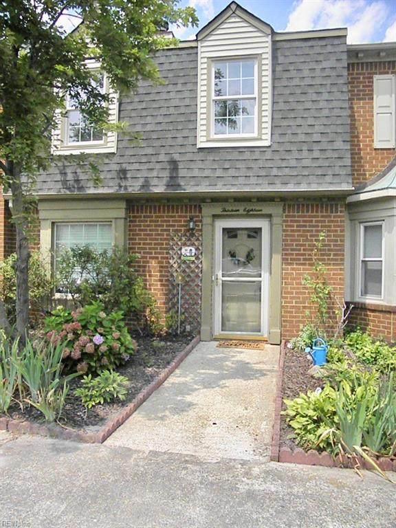 1318 Mill Lake Quarter, Chesapeake, VA 23320 (#10393174) :: Berkshire Hathaway HomeServices Towne Realty