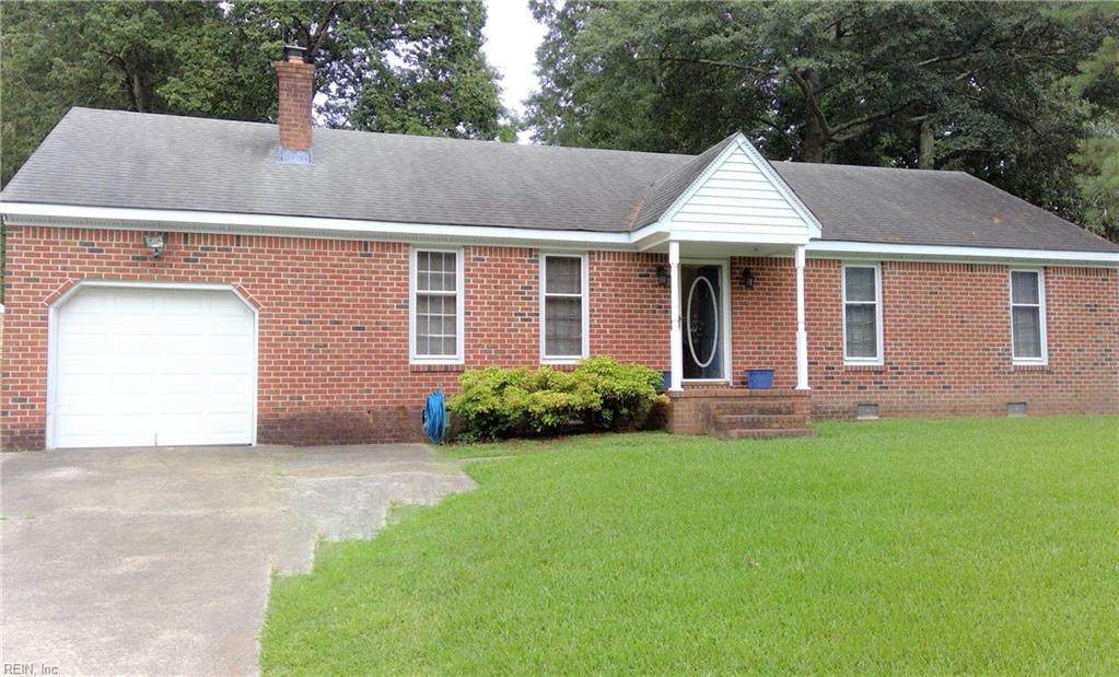 2404 Southern Pines Dr - Photo 1