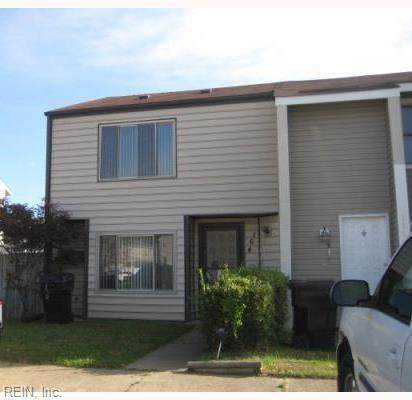 164 Thalia Trace Dr, Virginia Beach, VA 23452 (#10393221) :: Rocket Real Estate