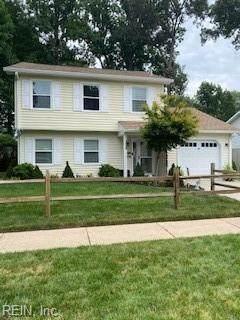 1302 Eaglewood Dr, Virginia Beach, VA 23454 (#10393278) :: Rocket Real Estate