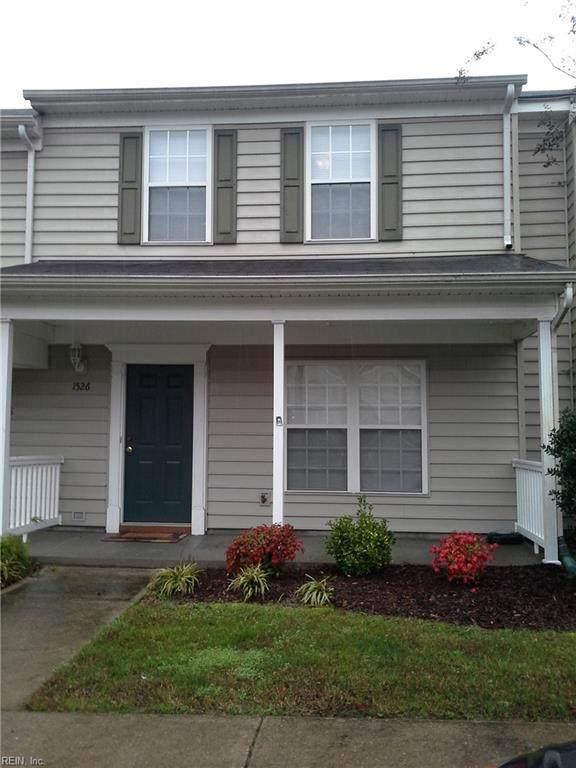 1526 Creek Ct, James City County, VA 23185 (#10393390) :: Atlantic Sotheby's International Realty