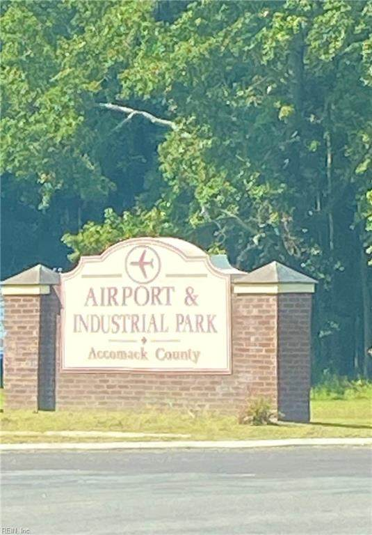 Lot 45 Country Club Rd, Accomack County, VA 23410 (#10393490) :: The Kris Weaver Real Estate Team