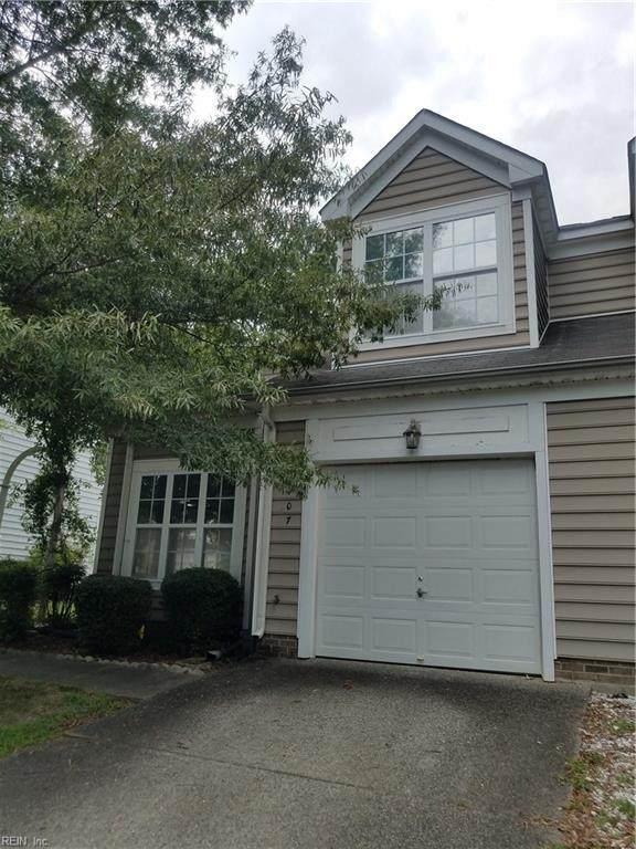 107 Nathan Pl, York County, VA 23692 (#10393554) :: Avalon Real Estate
