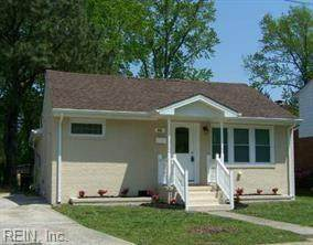 610 Bell St, Hampton, VA 23661 (#10393585) :: Judy Reed Realty