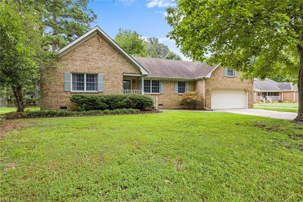 805 Cherry Forest Ct - Photo 1