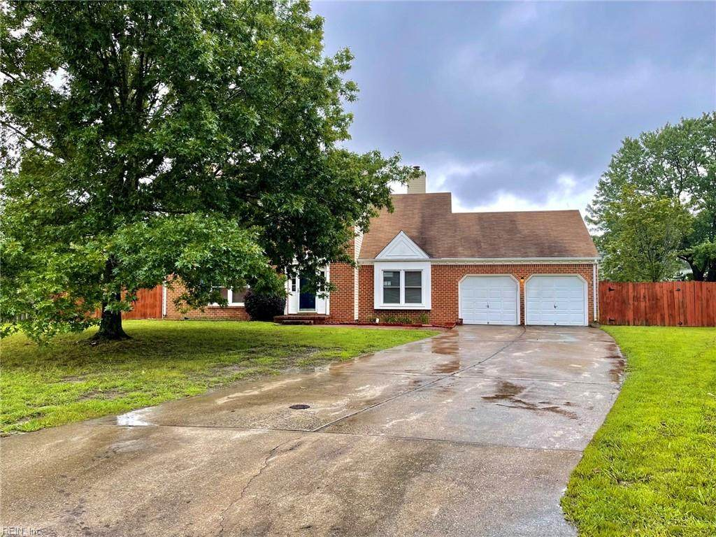 2700 Admiralty Ct - Photo 1