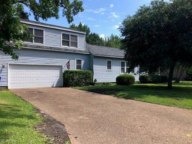 1532 49th St, Norfolk, VA 23508 (#10393691) :: Berkshire Hathaway HomeServices Towne Realty