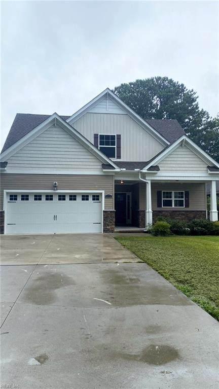 2310 Minnesota Ave, Norfolk, VA 23513 (MLS #10393737) :: Howard Hanna Real Estate Services