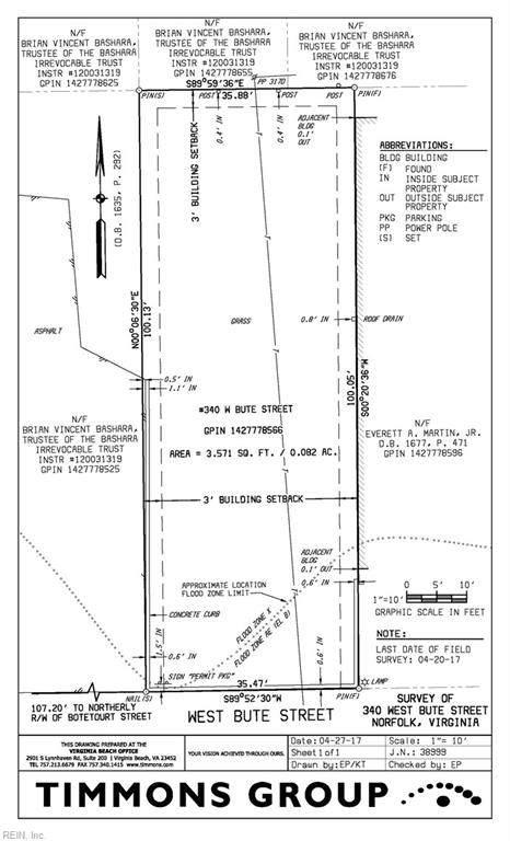 340 W Bute St, Norfolk, VA 23510 (#10393741) :: Rocket Real Estate