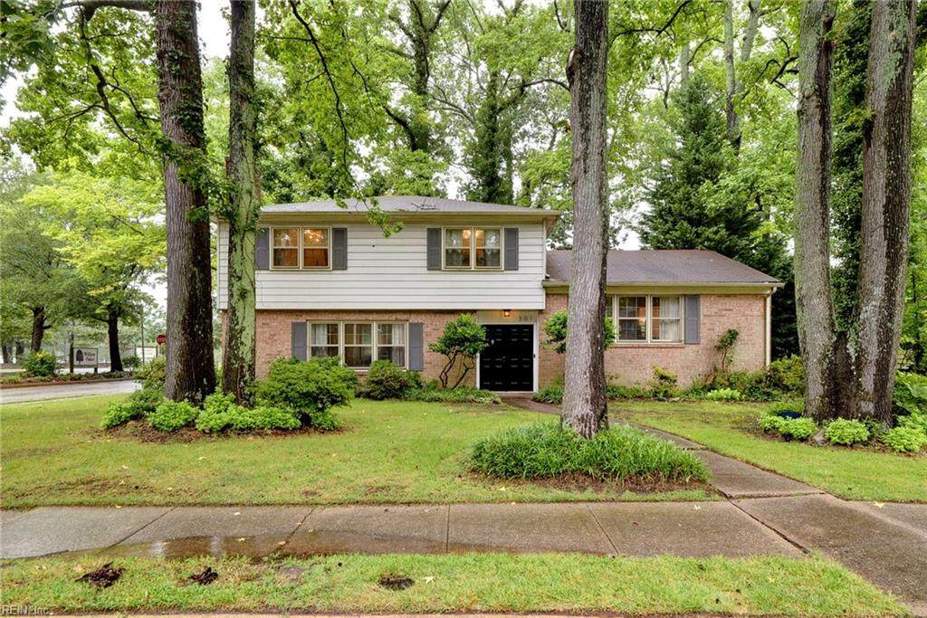 301 Gaines Mill Ln - Photo 1