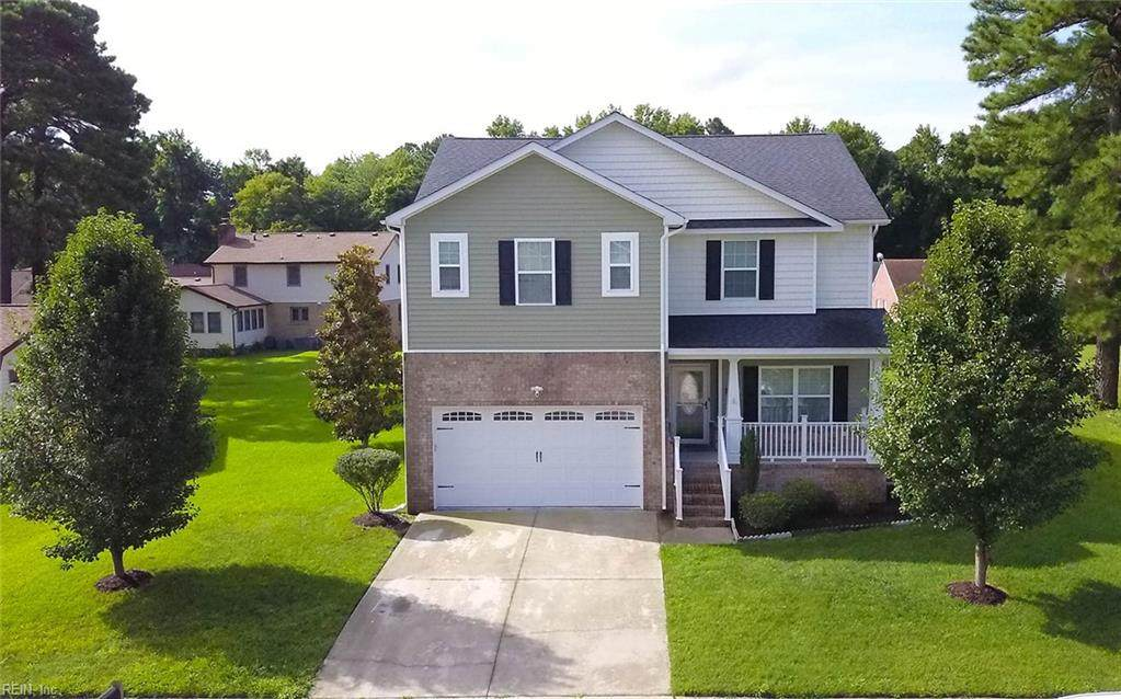 4019 Lakeview Dr - Photo 1