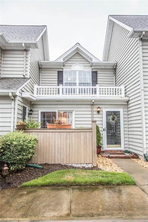 205 Dock Ct, Suffolk, VA 23435 (MLS #10394889) :: Howard Hanna Real Estate Services